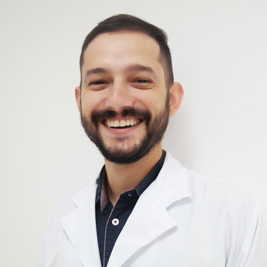 Alex Vinicius da Silva