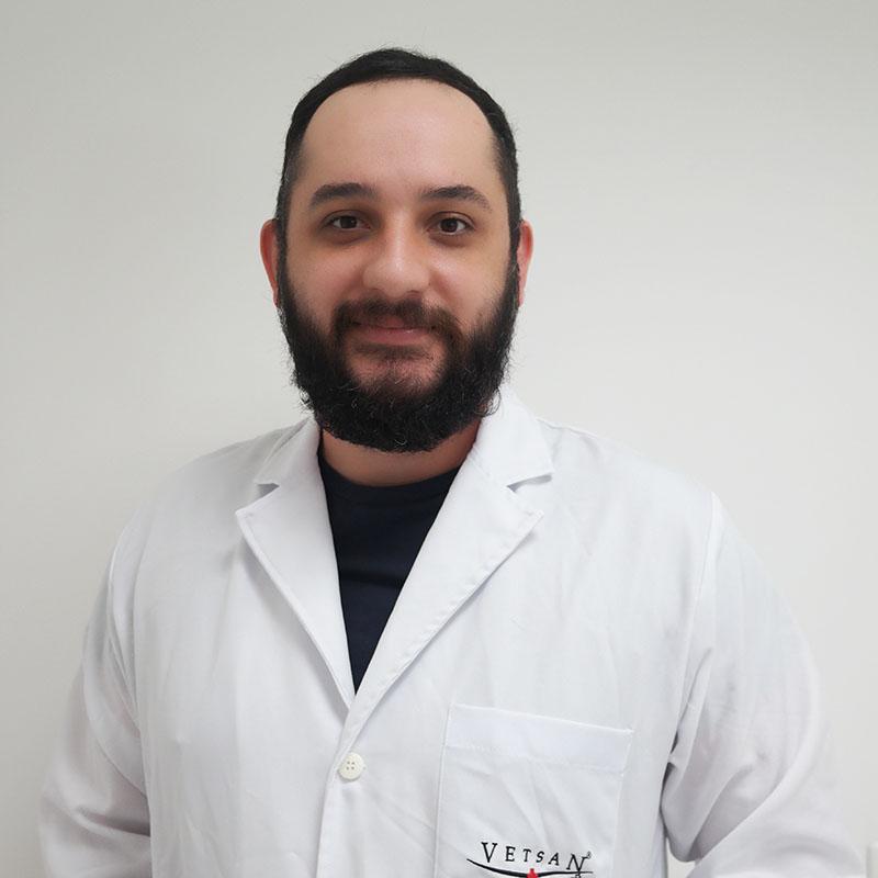 Luiz André Sorbello